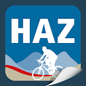 Fahr Rad! logo