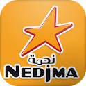 Nedjma installation icon