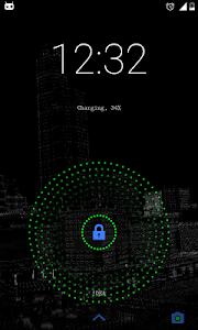 Hacker's Theme CM11 / PA v1