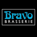 Bravo Brasserie logo