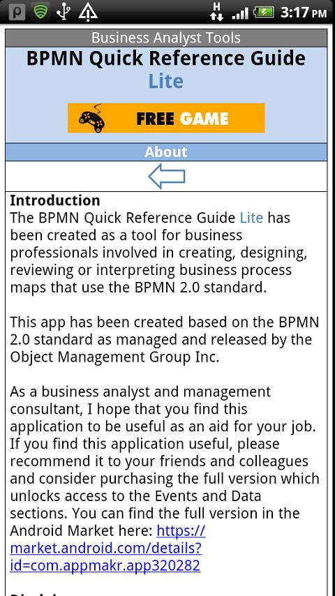 BPMN Quick Ref. Guide LE OLD - screenshot