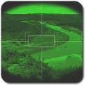 Night Vision Camera Simulator icon