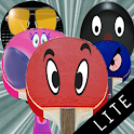 Pong Battle Lite icon