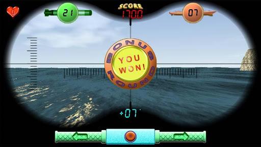 【免費街機App】Torpedo Attack 3D Free-APP點子