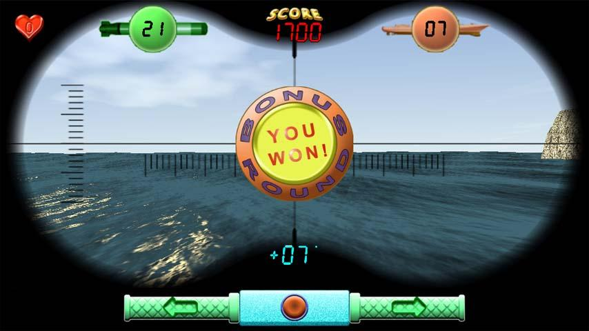 Torpedo Attack 3D Free- screenshot