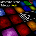 Maschine Scene Selector PAID icon