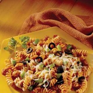 Pizza Pasta by Johnsonville®