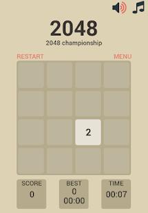 2048-Championship 2