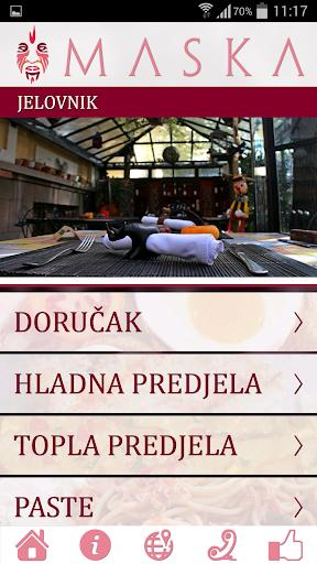 【免費生活App】Villa Maska-APP點子