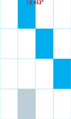 Tap Blue - Piano Tiles 1.5.065 screenshot 206014