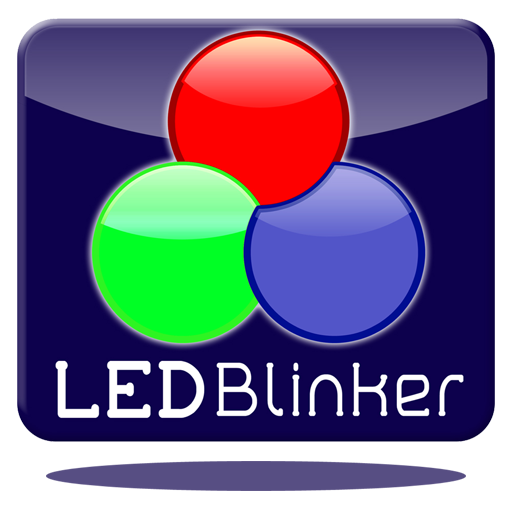LED Blinker Notifications 工具 App LOGO-APP試玩