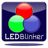 LED Blinker Notifications