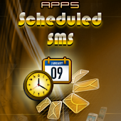 SMS Scheduler Full Free