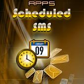 SMS Scheduler Full Free