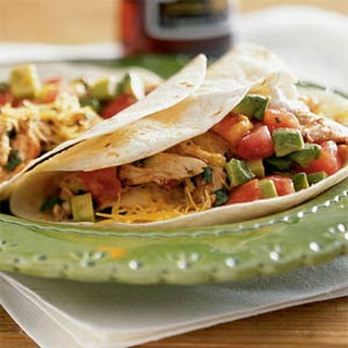 Mexican Soft Tacos Recipes.