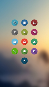 Colorway Icon Pack v1.0