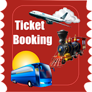 Ticket Booking All 2.0 Icon