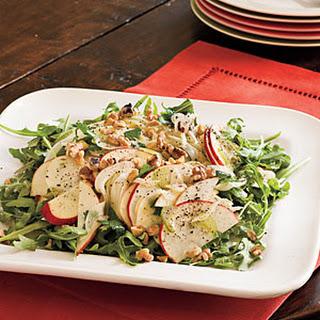 Marian's Apple-Fennel Salad