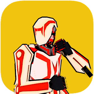 Street Robot Fighting 3D for PC and MAC