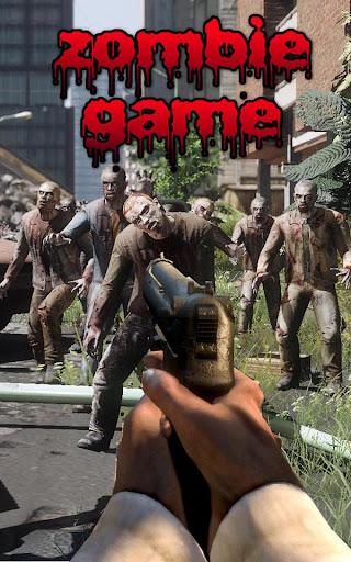 免費的殭屍遊戲