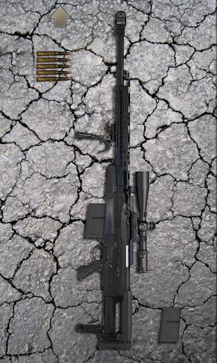 玩免費娛樂APP|下載狙击步枪 app不用錢|硬是要APP