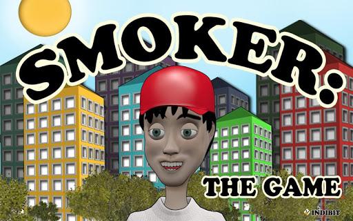 Smoker: The Game