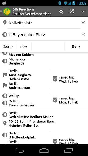 Offi - Journey Planner 10.4.3-google screenshots 2