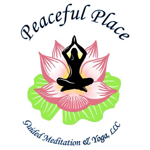 Peaceful Place Meditation Free LOGO-APP點子