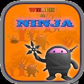 Whack A Ninja