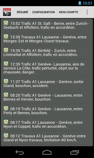 Swiss Traffic Messenger Apk Download Free for PC, smart TV