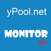 yPool Monitor Pro