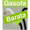 Cheaper Gas Stations - Gasofa icon