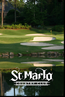 St Marlo Country Club- screenshot thumbnail