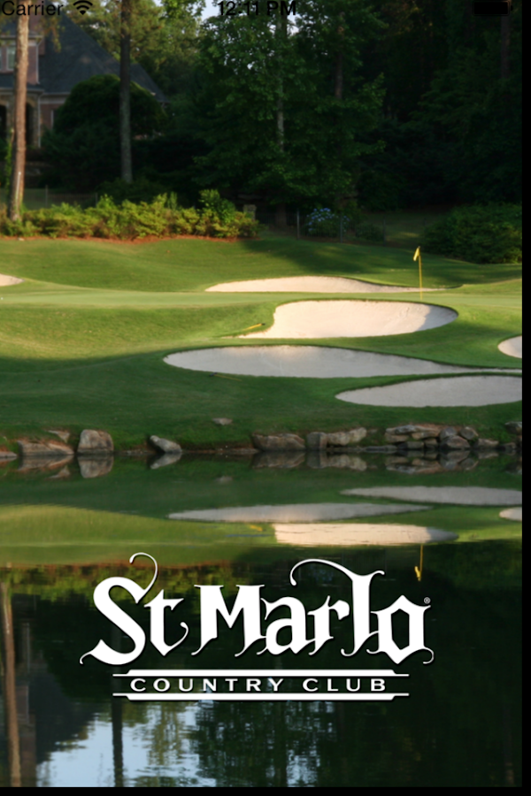 St Marlo Country Club- screenshot