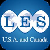 LES USA & Canada On the Go