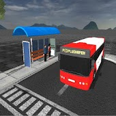 RB City Bus Sim HD Demo