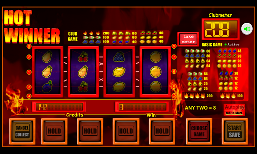 slot machine hotwinner 1.0.5 screenshots 2