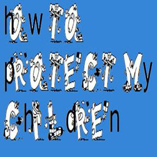 How to protect my children