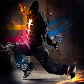 Cool Street Dance Wallpapers