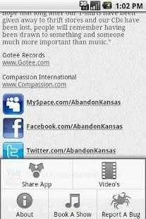 Abandon Kansas - screenshot thumbnail