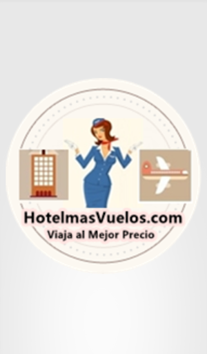 hotel mas vuelos.com