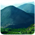 ShowMeHills AR mountain peaks icon