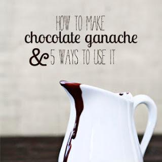 How to Make Ganache