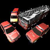 Duty Driver Firetruck LITE