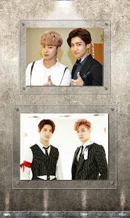 TVXQ Live Wallpaper -KPOP 04