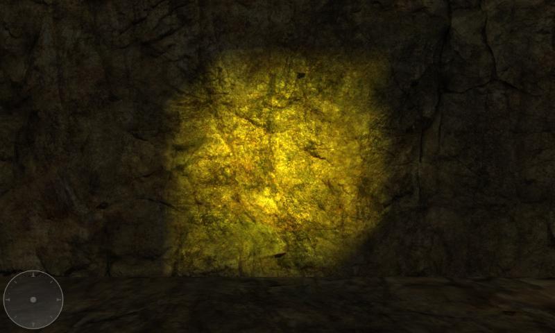 Fugu Maze- screenshot