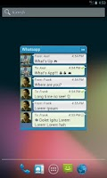 Screenshot of Whats-Widget Unlocker
