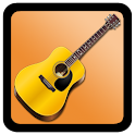 Acoustic Guitar logo