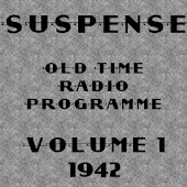 Suspense OTR Vol #1 1942