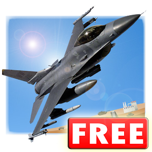 Modern Army Tactical Bomber for PC and MAC